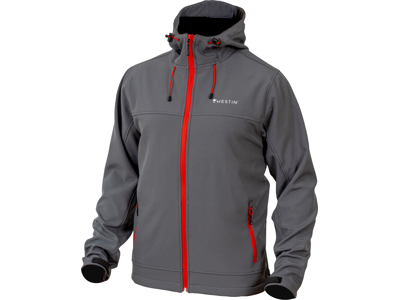 W4 Softshell Jacket