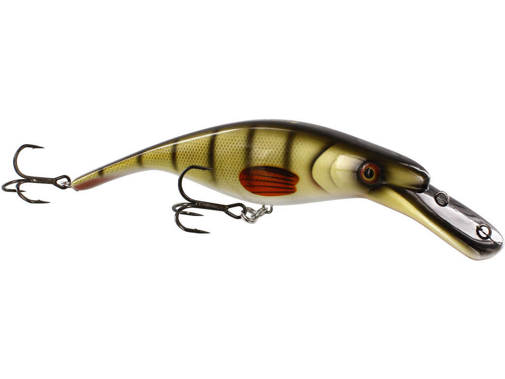 Platypus Crankbait 22cm 150g Low Floating