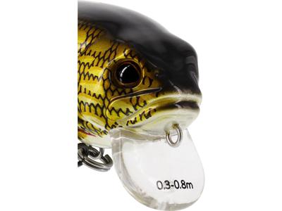 FatBite Crankbait 5,5cm 8g Floating