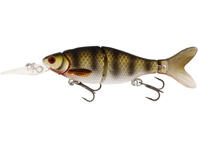 Ricky the Roach Swimbait w. Lip