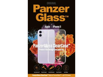 Cover til iPhone 11 case klar