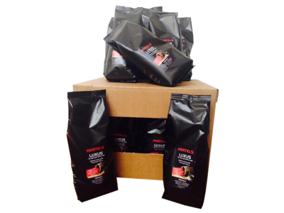 Kaffe Hertels Luxus 500 gram