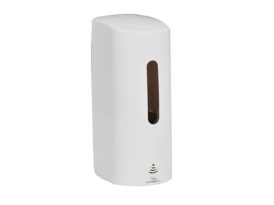 Dispenser håndfri til sæbe/desinfektion hvid