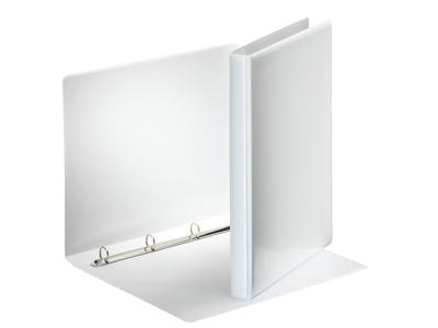 Panoramabind A4 30 mm ryg hvid 49700