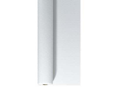 Dug 1,20 x 50 meter hvid