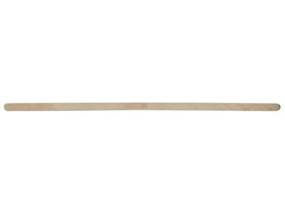 Rørepinde birketræ 19cm 1000 stk.