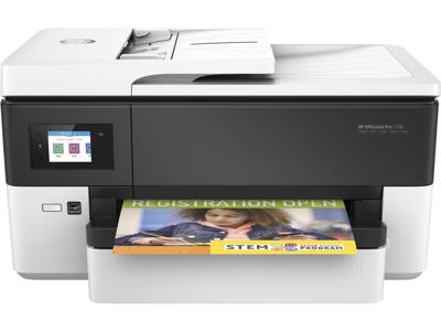 HP Officejet Pro 7720 AiO A3