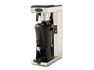 Kaffemaskine Coffee Queen Mega Gold 2,5l