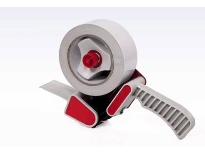 Tapeholder pakke Eco 50mm m/bremse