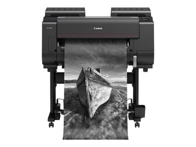 """PLOTTER Canon PRO-2000 24"""" incl. stander + RU-21"""