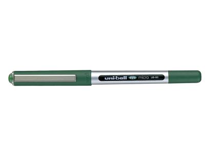 Uniball 150 grøn micro 0,2mm