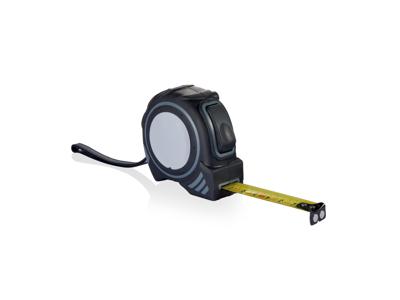 Grip målebånd - 3m/16mm, grå