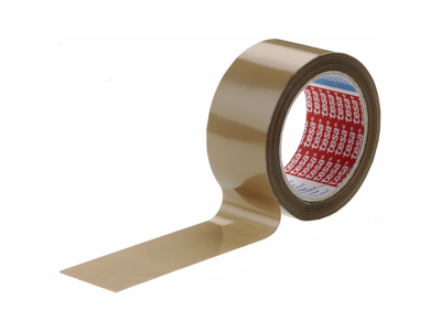 Tape pakke Tesa Pvc 4120 48 mm x 66 meter brun