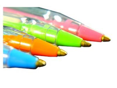Fyldepenne / Rollerpen