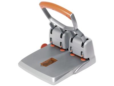 Hulapparat Rapid HDC 150 4 huls sølv/orange