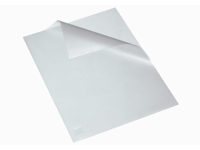 Plastomslag A4 0,11 t/klemryg 100 stk. Bantex