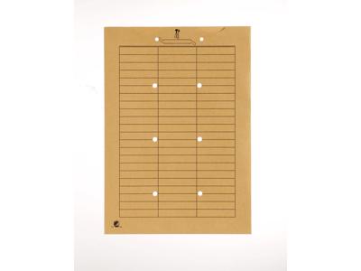 Kuverter Cirkulation brun 11532 250 stk.