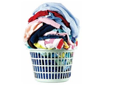Tøjvask