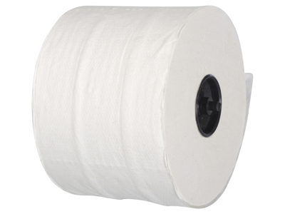 Toiletpapir hvid Classic