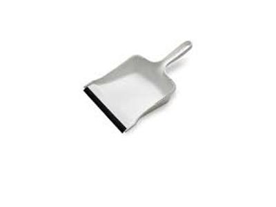 Fejebakke Vikan hvid plast