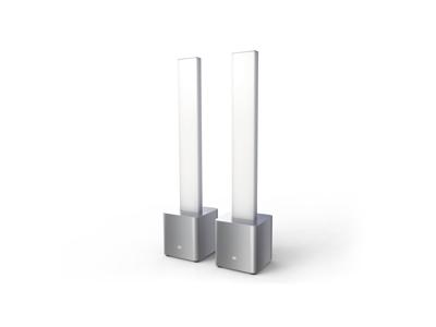 Needlite skrivebordslampe med dagslys