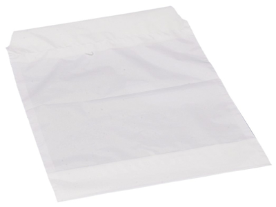 Madamepose neutral hvid 500 stk