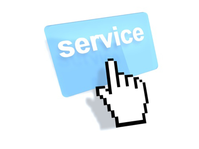 "Service/Onsite 3 års iPF 24"""