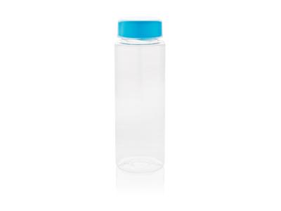 Hverdags dispenser flaske, blå