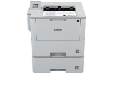 Laserprinter Brother HLL6300DWT