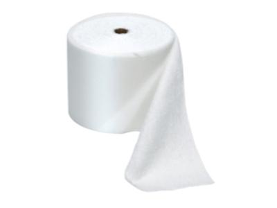 Hygiejnemopdug hvid 20x60 cm 100 stk