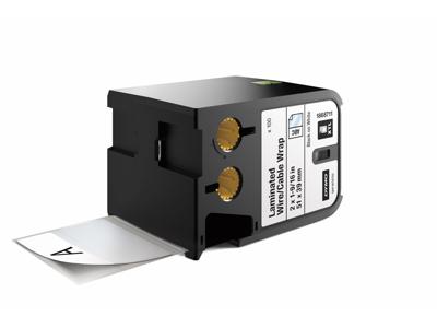 Labeltape DYMO XTL 51x39mm