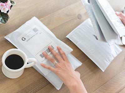 Kuverter og konvolutter