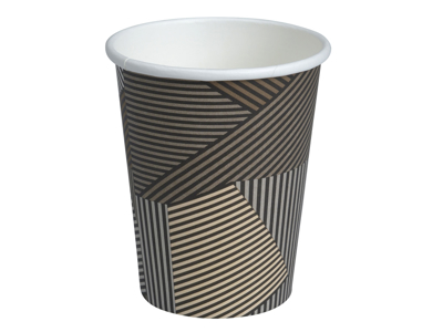 Kaffebæger Gastro-Line 8oz 24 cl Brun 1000 stk