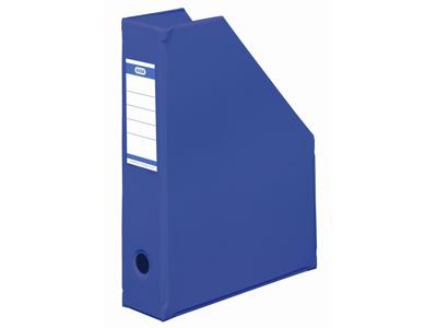 Tidsskriftsamler A4 Elba koboltblå