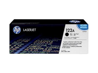 HP LASERTONER Q3960A SORT