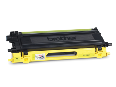 BROTHER TONER TN-135Y YELLOW
