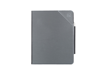 """Cover til iPad Pro 12,9"""" Tucano Hard grå"""