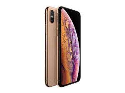 "Apple Iphone Xs 6,5"" Max 512 gb 4G guld"