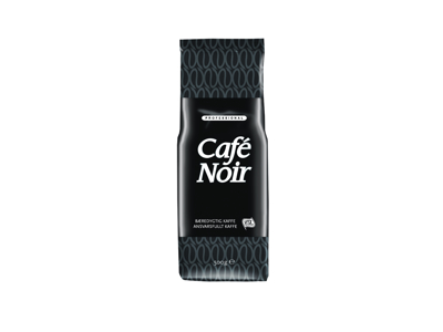 Kaffe Café noir certified 500 gram