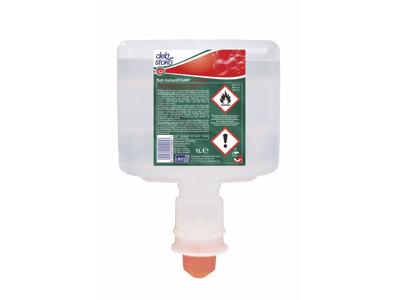 Hånddesinfektion Deb Foam 1000 ml til touchfree