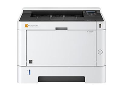 Laserprinter TA P-4020DW