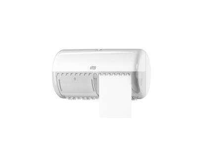 Dispenser Tork 557000 T4 hvid