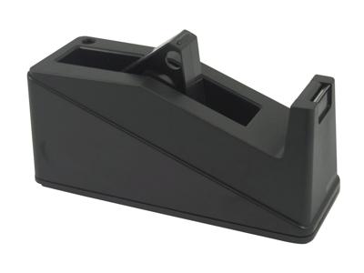 Tapeholder Bord 19/25mm x 33/66 m sort