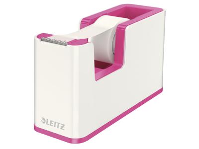 Tapedispenser Leitz WOW Pink