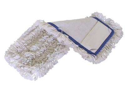 Moppe dryp 40 cm med lommer/løkker