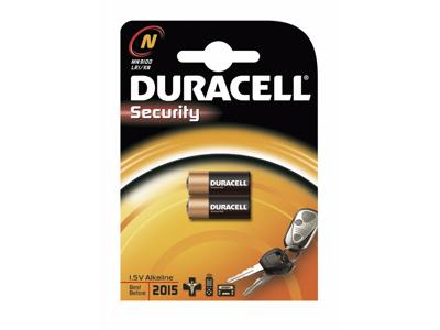 BATTERI Duracell LR-1/N 2 STK