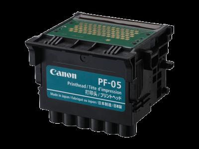 Printhoved Canon PF-05