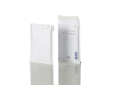 BOBLEKONVOLUT AirPro 3 W3 HVID 100 stk