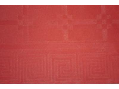 Dug 1,20 x 50 meter rød
