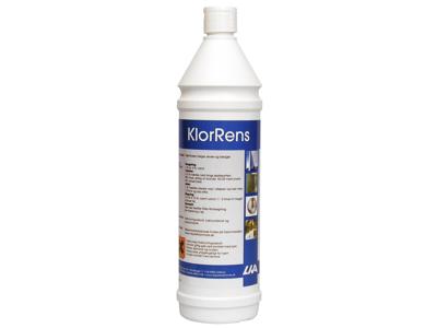 Desinfektion Klorrens Liva 1 liter